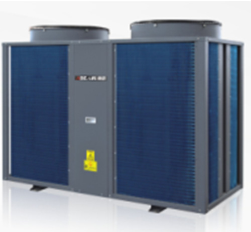 全热回收中央空调机组