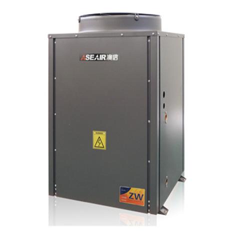 空气源热泵经销商