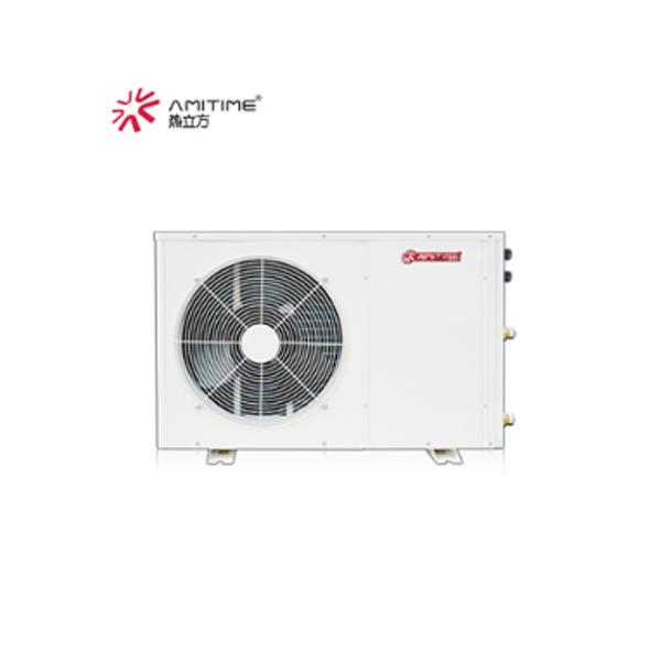 普通型定频热水系列一体机(侧出风)