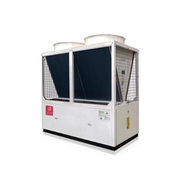 冷暖平衡型商用热泵机组-经典款
