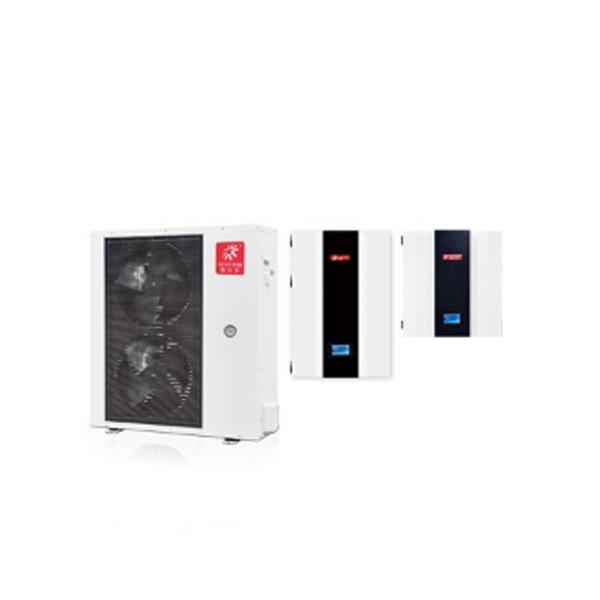 冷暖平衡型三联供—标准款