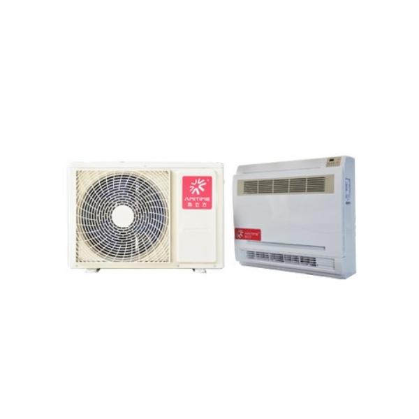 变频热泵热风机