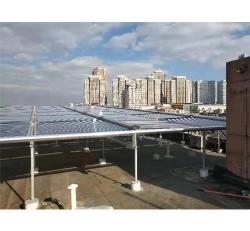 大连太阳能热水工程