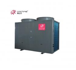 普通型定频热水系列一体机(顶出风)