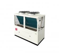冷暖平衡型商用热泵机组-全热回收款